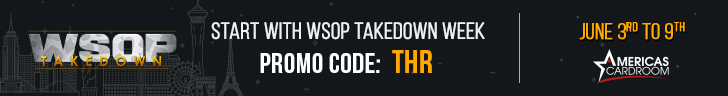 WSOP Promotion